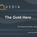 The Gold Hero