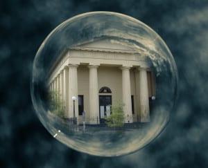 bankbubble