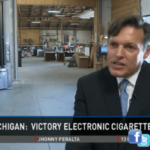 Made in Michigan: Victory Electronic Cigarettes