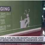 Snowden leak: Skype calls, private e-mails, online polls on GCHQ menu