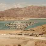 Drought Fears: Lake Mead Hits All-time Low
