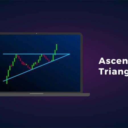 ascending triangle