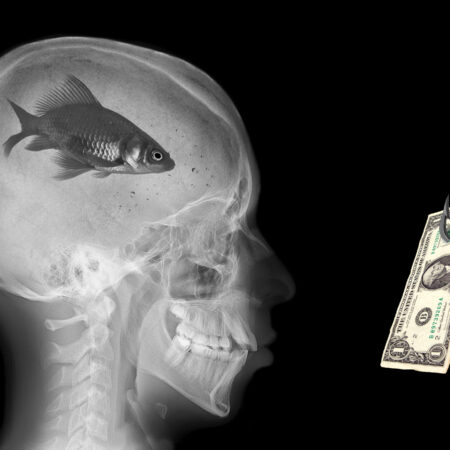 brain fishhook money